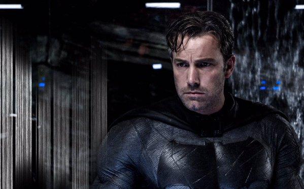 Ben Affleck en la cinta Batman v Superman (Foto: Hemeroteca PL).