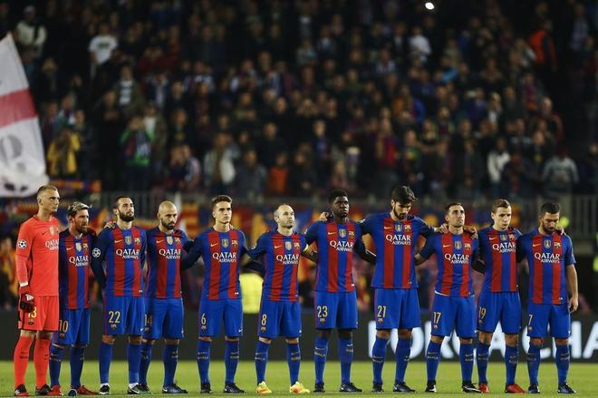 EL FC Barcelona ha invitado de manera formal al Chapecoense de Brasil para disputar  el trofeo 1c1d95facf2