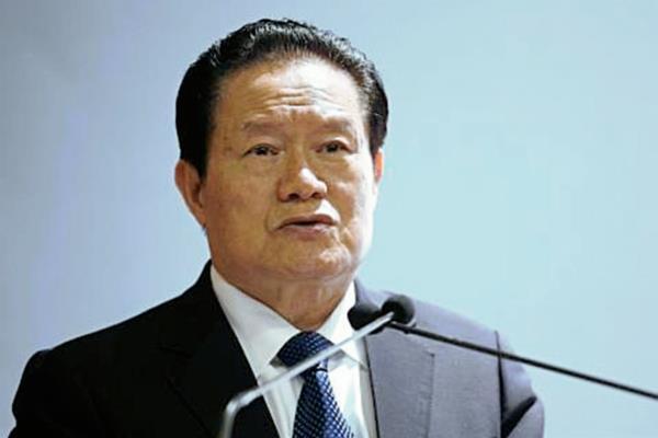 Zhou Yongkang  es el personaje de mayor rango que cae desgracia desde hace casi 40 años. (Internet)