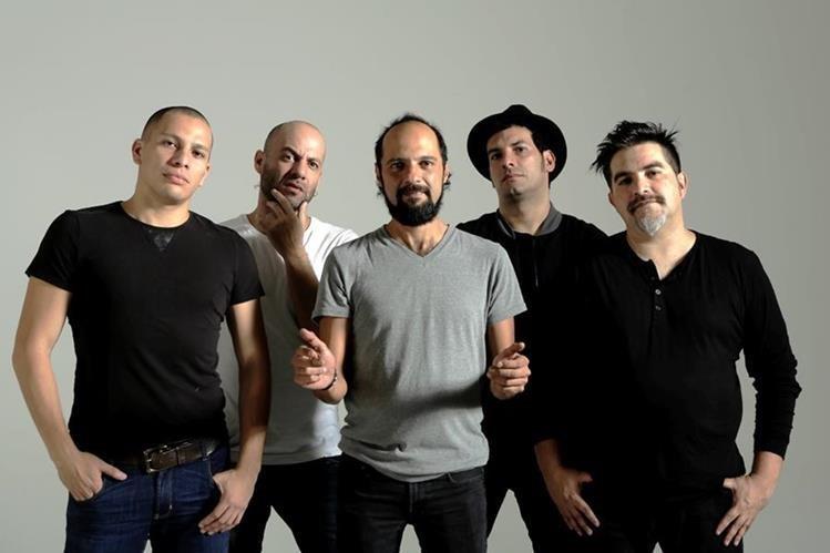 La agrupación de rock nacional será una de las ausencias del festival El Grito (Foto: Hemeroteca PL).