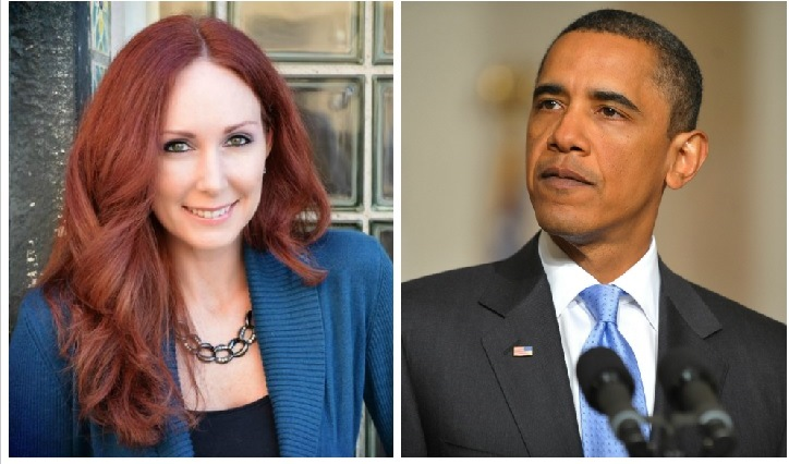 Shannon Guess Richardson quería envenenar a Barack Obama, por lo que es condenada a prisión y deberá pagar una multa. (Foto Prensa Libre: Hemeroteca PL)