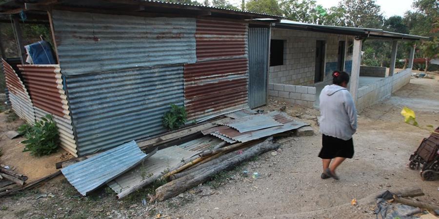 Todos los ciudadanos del país son afectados. (Foto Prensa Libre: Hemeroteca PL)