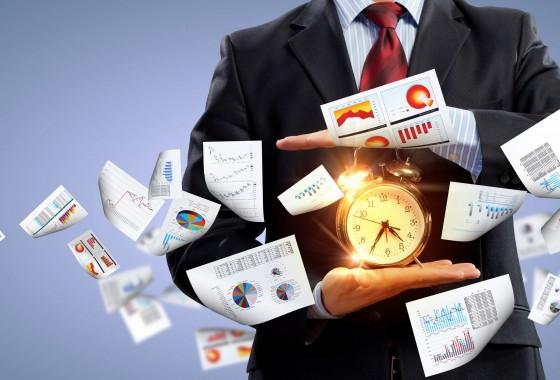 Administrar tiempo y recursos son factores que inciden en el rendimiento (Foto Prensa Libre: youtube.com)