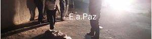 Edy Paz.