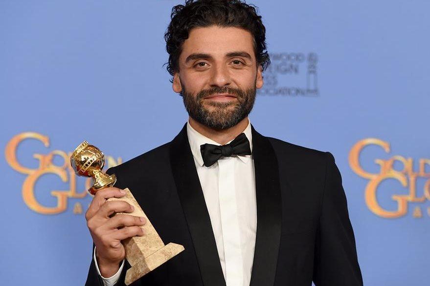 Este es le primer galardón importante que el artista recibe. (Foto Prensa Libre: AP)