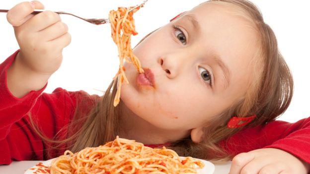 Las sobras de espagueti con salsa boloñesa es una de las preferidas. (Foto Prensa Libre: Getty Images)