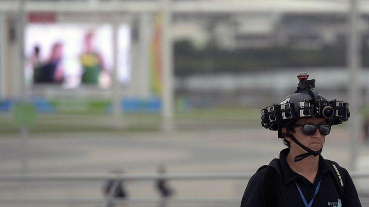 Mientras más cámaras tenga el dispositivo, mayor será el riesgo de que las imágenes se superpongan. JUAN MABROMATA