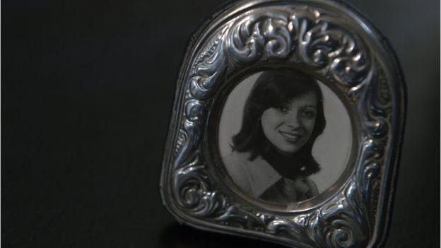 Organismos de Derechos Humanos calculan que durante el régimen militar que gobernó a la Argentina desde 1976 hasta 1983 fueron desaparecidas 30.000 personas. JUAN MABROMATA