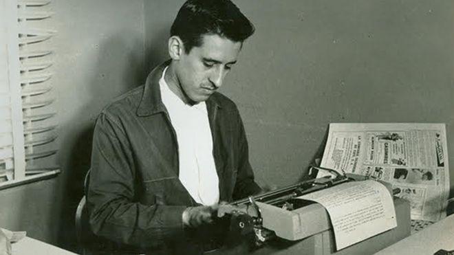 Además de poeta y guerrillero, Roque Dalton fue periodista y ensayista. (CONTRAPUNTO).