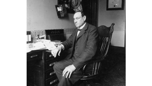 Wiley es considerado el padre fundador de la Administración de Alimentos y Medicamentos de Estados Unidos (FDA). FDA