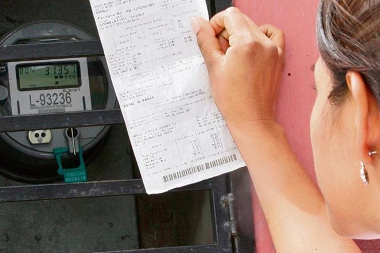 Las distribuidoras de energía difieren respecto del enfoque que debe ser cobrado el subsidio.