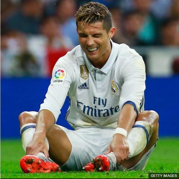 Ronaldo y el Madrid tuvieron la oportunidad de ganar el partido, pero no pudieron hacerlo y ahora sienten la presión del Barcelona.
