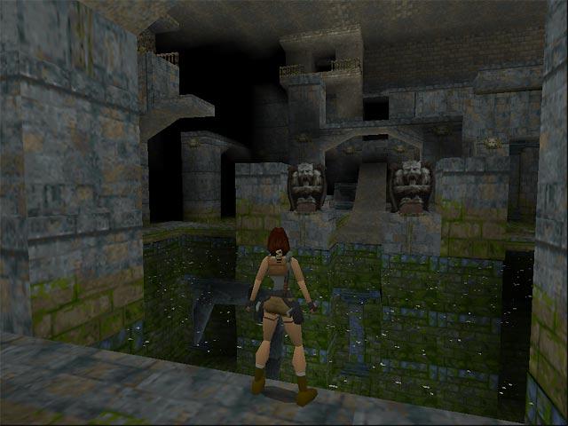 En 1996 se lanzó el primer juego de la saga: Tomb Raider. (Foto: Hemeroteca PL).