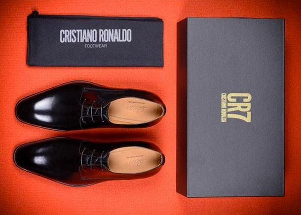 La Selección de Portugal vestirá los zapatos de la marca de delantero del Real Madrid. (Foto Redes Sociales).
