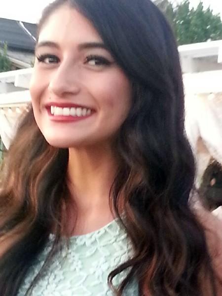Yvette Velasco, una de las tres víctimas latinas de la balacera.