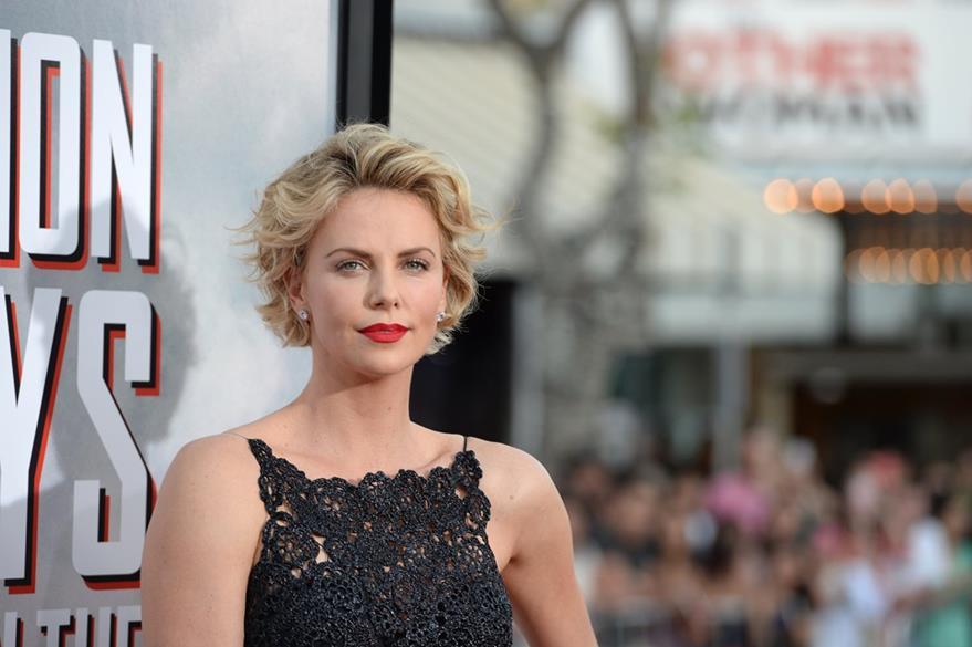 Charlize Theron es una destacada actriz. (Foto Prensa Libre: AFP)