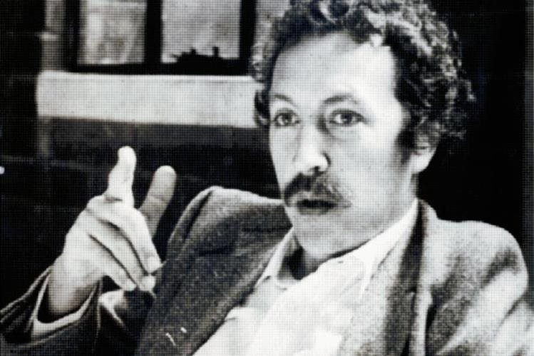 Vinicio Cerezo Arévalo