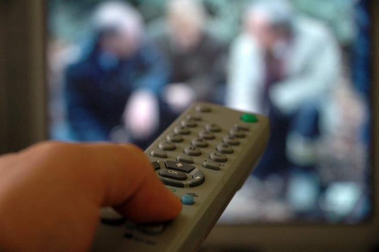 Series de televisión estrenan nuevas temporada. (Foto Prensa Libre: YouTube)