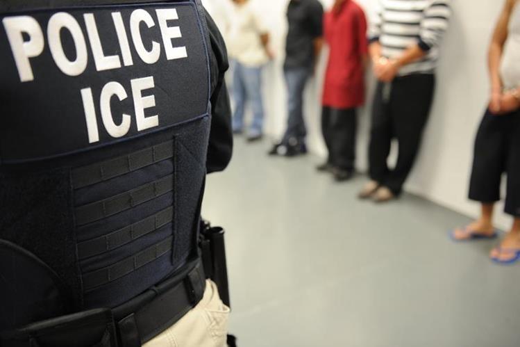 Activistas consideran que el centro de detenciones de Eloy es uno de los más peligrosos del país. (Foto Prensa LIbre: Internet)