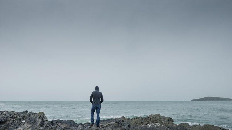 Es posible que la alteración en el ritmo circadiano se relacione con la depresión. (iStock/Getty Images).