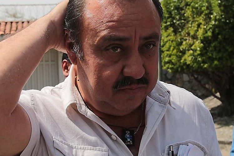 El alcalde de Pungarabato, Guerrero, Ambrosio Soto, fue asesinado luego de haber denunciado en varias ocasiones amenazas del crimen organizado. (Foto Prensa Libre: EFE).