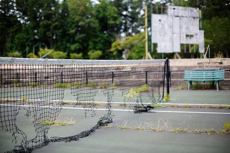 El Gobierno de Brasil tiene un plan para aprovechar las instalaciones utilizadas para los Juegos Olímpicos. (Foto Redes).