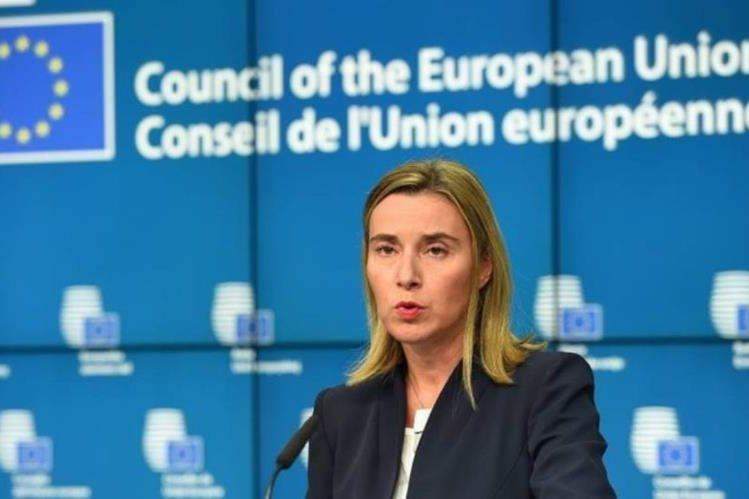 La UE pide que se garantice un proceso electoral abierto, pacífico y a tiempo, de acuerdo con la constitución. (Foto Prensa Libre:&nbsp; Hemeroteca PL)<br />