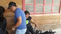 Familias de Panzós viven sin comida ni trabajo