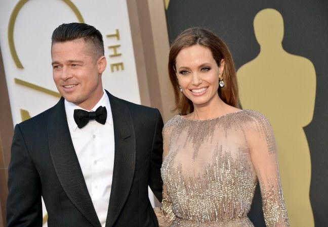 Pitt y Jolie son una de las parejas más famosas de Hollywood. (Foto: Hemeroteca PL).