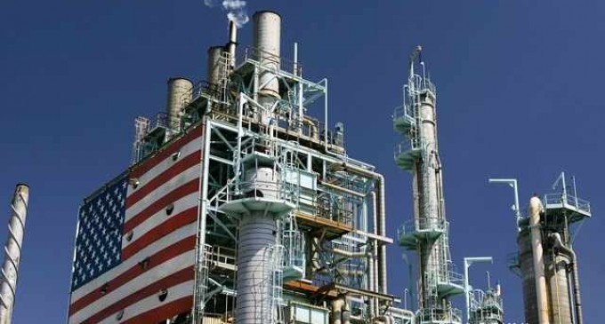 Los precios bajos del petróleo aún no se observan en la economía estadounidense. (Foto Presa Libre: Tomada de neoclubpress.com.)