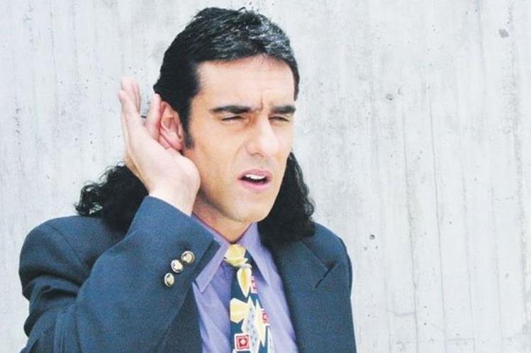 Pedro El Escamoso fue una de las series mas populares de la televisión. (Foto Prensa Libre: Hemeroteca PL)