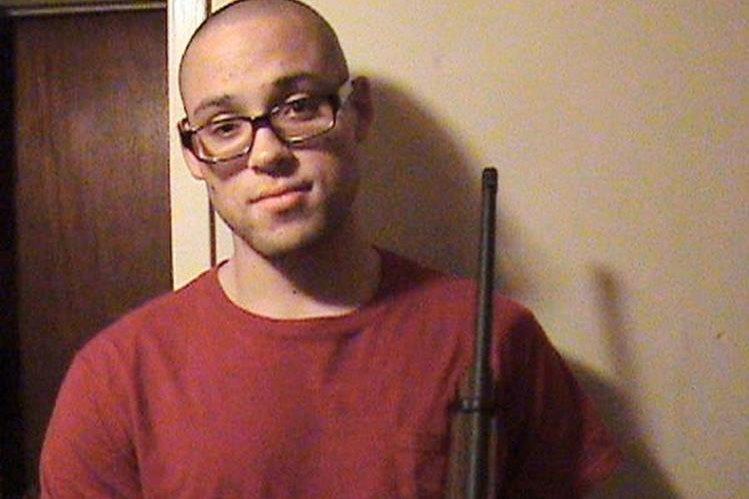 El autor fue identificado como Chris Harper Mercer.