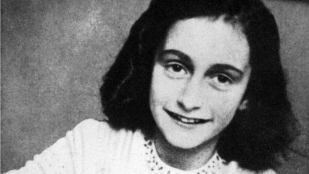 Ana Frank es una de las víctimas más conocidas del Holocausto. (Foto Prensa Libre: PA)
