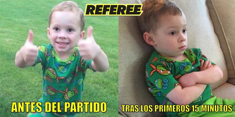 Los memes aparecen en el duelo entre México y Alemania algo que le da otro ambiente también al duelo. (Foto Prensa Libre: tomados de internet)