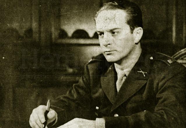 Jacobo Árbenz Guzmán nació el 14/09/1913. (Foto: Hemeroteca PL)