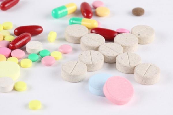 <p>Vitaminas disminuyen riesgo de cáncer</p>
