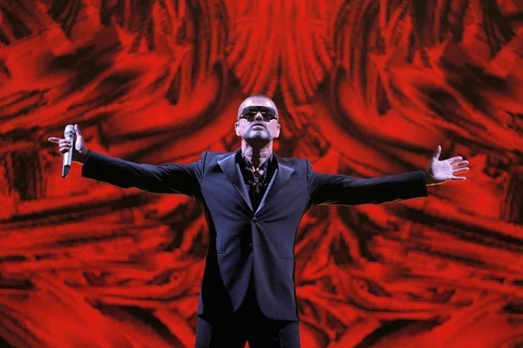 Salen a la luz otros detalles sobre la muerte de George Michael. (Foto Prensa Libre: AP)