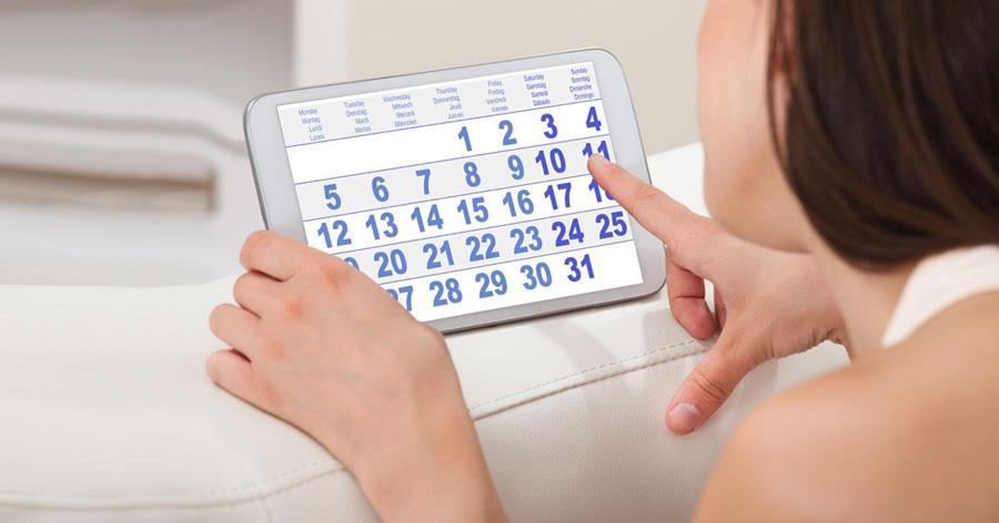 Los cambios hormonales relacionados con el ciclo menstrual no tienen ninguna asociación con el rendimiento cognitivo.