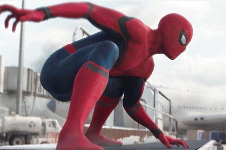 En su primer fin de semana, el nuevo Hombre Araña recaudó US$117 millones en EE. UU. y Canadá.