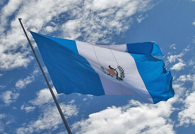El 17 de agosto se celebra el día de la Bandera Nacional. (Foto: Néstor Galicia)