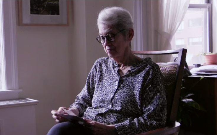 Jessica Leeds, ahora de 74 años, contó su historia al New York Times. (Foto: Facebook).