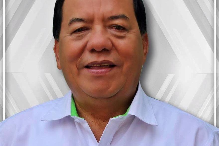 Juan Raúl Fuentes fue alcalde de Malacatán, San Marcos, en el periodo 2012-2016. (Foto Prensa Libre:)