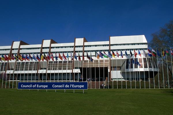 El Consejo de Europa tiene su sede en Estrasbuego, Francia. (Internet).
