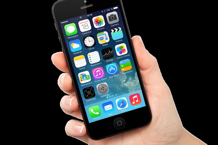 Siempre hay que actualizarse a la más reciente versión de iOS, para evitar problemas de seguridad informática (Foto: Hemeroteca PL).