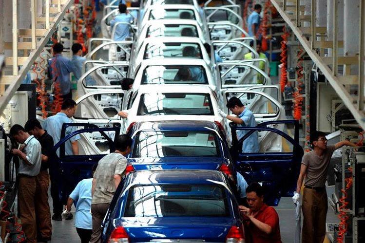 Las ventas de automóviles en Estados Unidos en febrero serán anunciadas este martes por los fabricantes.
