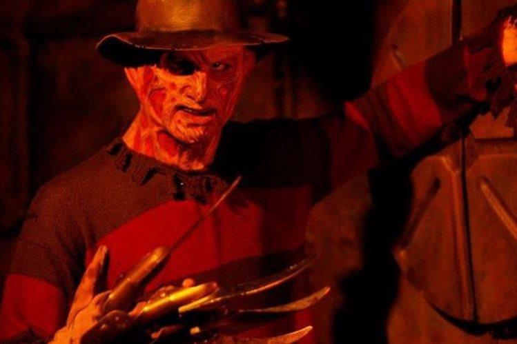 Hombre Disfrazado De Freddy Krueger Abre Fuego En Texas