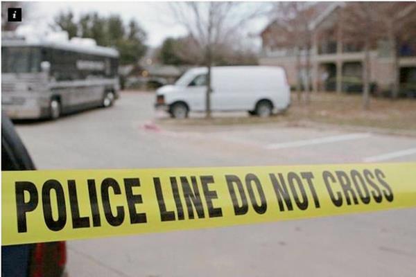Lugar donde ocurrió el ataque armado en contra de una familia en Mississippi, EE. UU. (Foto Prensa Libre: The Independent.