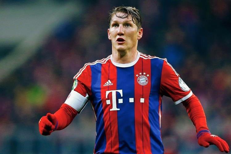 El United le arrebató una de sus joyas más preciadas al Bayern Múnich. (Foto Prensa Libre: Hemeroteca)