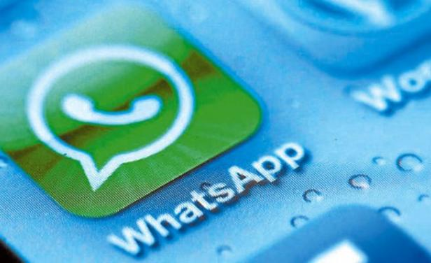 WhatsApp trae sorpresas para los usuarios. (Foto Prensa Libre: Hemeroteca PL)
