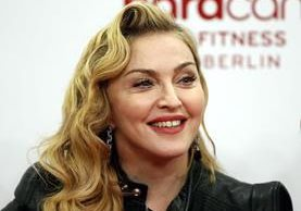 Madonna, considerada la reina del pop, es conocida por su actitud irreverente. (Foto: Hemeroteca PL).